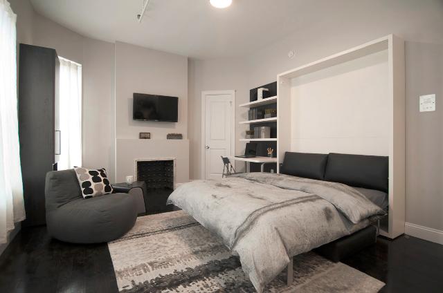 pad-bed